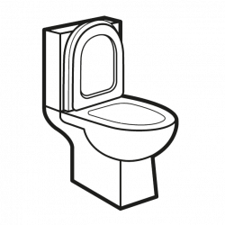 28+ Collection of Toilet Clipart Transparent | High quality, free ...