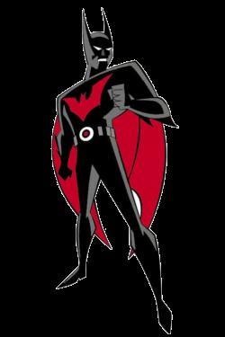 Bad Batman Red Clip Art Png