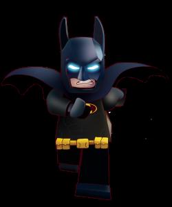 Lego Batman Clipart Png No Background Transparent