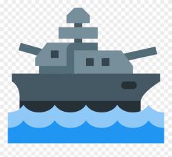 Png Royalty Free Download Battleship Clipart - Battle Ship ...