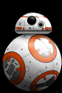 BB8: free clip art!!! | BB-8 Star Wars VII Birthday | Pinterest ...