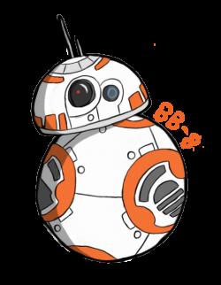 BB-8 by FeralSonic on DeviantArt