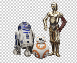 R2-D2 C-3PO BB-8 Yoda Chewbacca PNG, Clipart, Action Figure ...