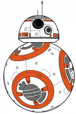 Star Wars: The Force Awakens Clip Art Images | Disney Clip Art ...