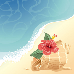 Beach cartoon clipart free vector download (18,711 Free vector) for ...