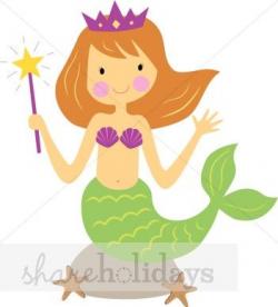 free clip art mermaid | Mermaid Clipart | Party Clipart ...