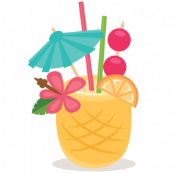 Pineapple drink - freebie of the day | imagenes | Pinterest ...