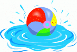 Pool Toys Clipart   Clipart Panda - Free Clipart Images