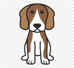 Permalink To Cartoon Beagle - Cartoon Beagle Clipart ...