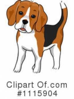Beagle Clipart #1 - 122 Royalty-Free (RF) Illustrations