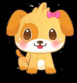 chibi cachorro | собаки | Pinterest | Clip art