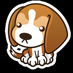 MokiPlanet's Funny Puppies on Behance | {{ Animals! | Pinterest ...