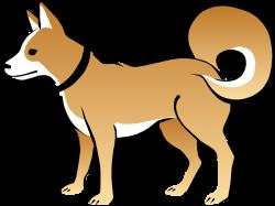Dog On Leash Clip Art | Free download best Dog On Leash Clip Art on ...