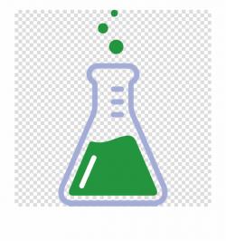 Science Beaker Chemistry Transparent Image Png - Logo Design ...
