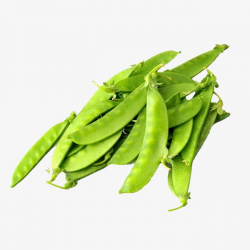 Snow Peas, Beans, Vegetables, Food PNG Image and Clipart for Free ...