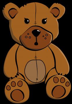 free teddy bear clip art clip art cartoon teddy bear teddy bear clip ...