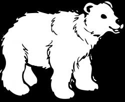 Polar Bear Clipart & Animations
