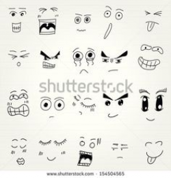 Gentleman Doodle Clip Art Mustache Hat Beard Pipe Clipart by Nedti ...