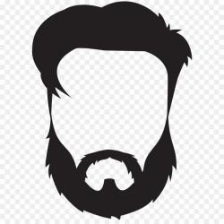 Beard Royalty-free Clip art - Man Hair Beard Mustache PNG Clip Art ...