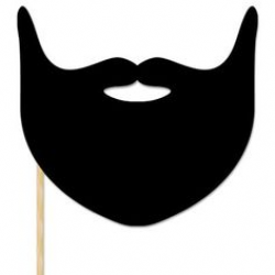 Free Beards Cliparts, Download Free Clip Art, Free Clip Art ...