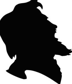 Man, Gentleman, Skull, Beard, Goatee, Head, Historic, Old, Ancient ...