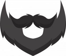 Beard PNG Transparent Free Images | PNG Only