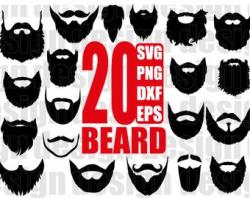 Beards   Etsy