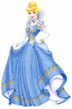 Transparent Princess PNG Clipart cinderella disney scrapbook ...