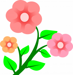 Free Clipart Of Spring Flowers Image collections - Flower Decoration ...