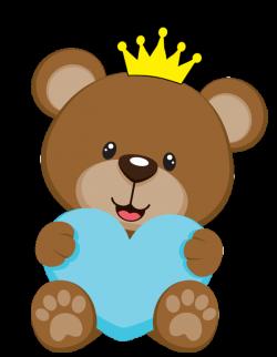 40 Beautiful Printable Teddy Bear Template | Template Free