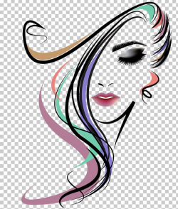 Hairstyle Beauty Parlour Woman PNG, Clipart, Artwork, Beauty ...