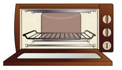 Free Kitchen Appliance Clipart, 1 page of Public Domain Clip Art