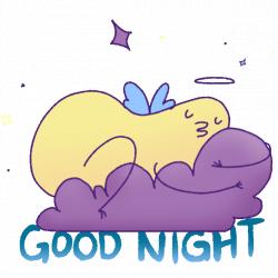 Good Night Angel | Find, Make & Share Gfycat GIFs