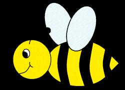 Bumble Bee Clipart #5009 | Interiors & Gardens | Pinterest | Svg ...