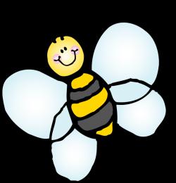 Clipart bees free venoprepo top   Rovarok, lepkék/Bugs, butterflies ...