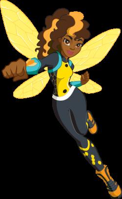 Bumblebee | DC Super Hero Girls Wikia | FANDOM powered by Wikia