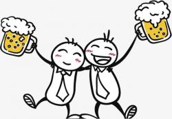 Drink Beer Cheer, Drink To Celebrate, Drink Cheers, Celebrate PNG ...