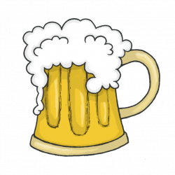 28+ Collection of Beer Clipart Transparent Background | High quality ...