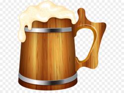 Image file formats Lossless compression - Wooden Beer Mug PNG Clip ...
