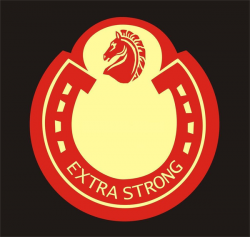 Red Horse Beer Logo By Ojinerd | Free Images at Clker.com - vector ...