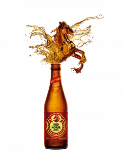 Red Horse Beer USA