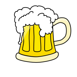 Beer Drawing at GetDrawings.com | Free for personal use Beer Drawing ...