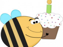 Bees Clipart Happy Birthday Picture 269964 Bees Clipart Happy Birthday