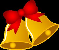Christmas Bell Clipart
