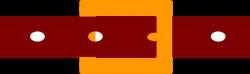 Belt | Free Stock Photo | Illustration of a belt buckle | # 7584
