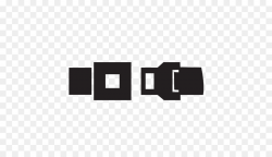 Car Driving Seat belt Computer Icons Clip art - buckle clipart png ...