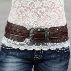 1669 best Belts images on Pinterest | Belt, Women's fashion and Belts