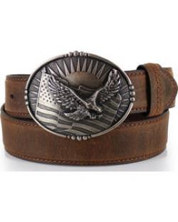 Men's Belts - Boot Barn