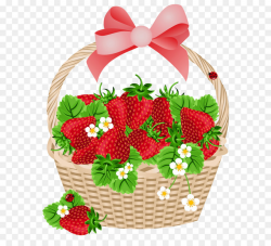 Berry Clipart berry basket - Free Clipart on Dumielauxepices.net