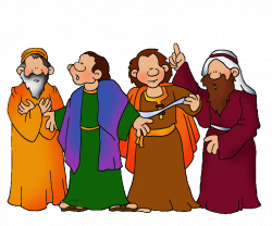 bible people clipart - Google Search | CLIP ART PEOPLE FOR ANIMATED ...
